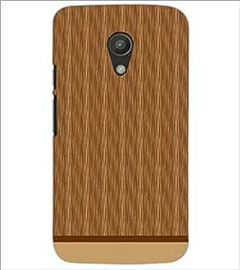 PrintDhaba Pattern D-1583 Back Case Cover for MOTOROLA MOTO G2 (Multi-Coloured)
