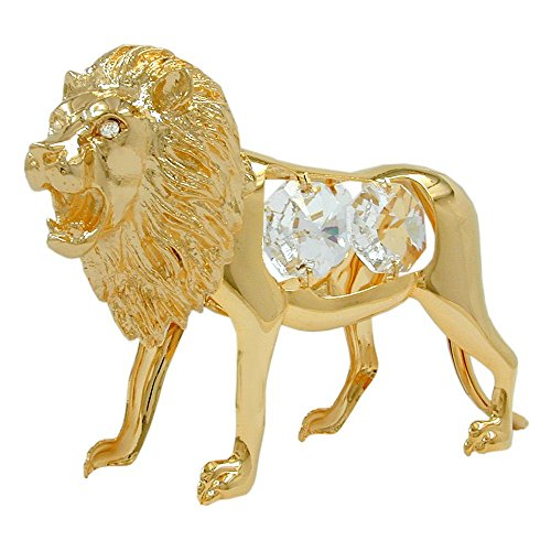 lion-with-glass-stones