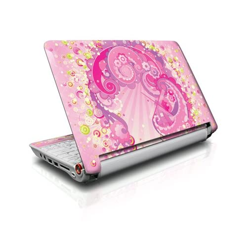Jolie Design Skin Cover Decal Sticker for the Acer Aspire ONE 11.6 AO751H Netbook Laptop