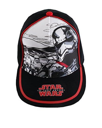 Star Wars Cappellino con Visiera Vader & Stormtrooper