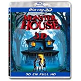 Monster house - Blu-ray 3D activepar Mitchel Musso