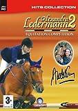 echange, troc Alexandra Ledermann 2 Equitation Compétition