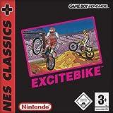 Excitebike (Nes Classics GBA) [Game Boy Advance] - Game