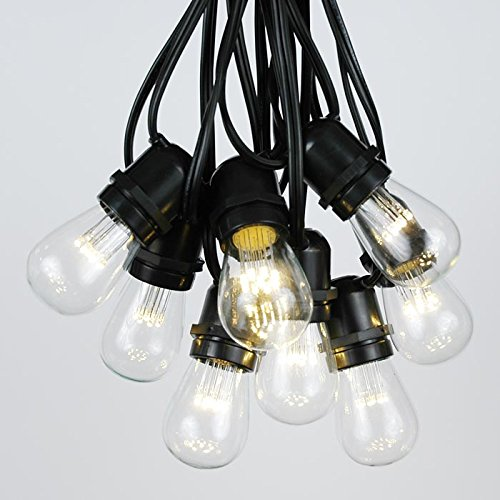 Led Edison String Lights