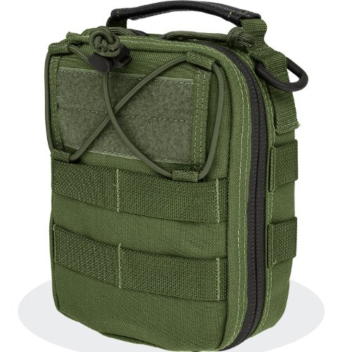 Maxpedition Fr-1 Pouch, Green