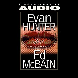 Candyland | [Evan Hunter, Ed McBain]