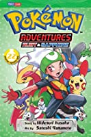 POKEMON ADVENTURES GN VOL 22 RUBY SAPPHIRE