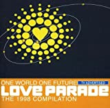 Various Love Parade-One World, one Future (1998)