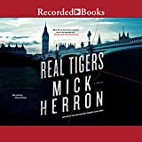Real Tigers (audio edition)