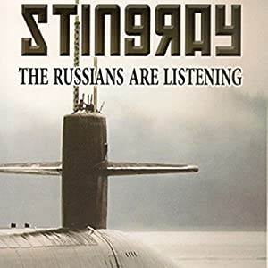 Stingray Audiobook