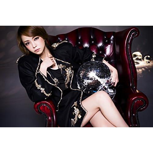 namie amuro LIVEGENIC 2015-2016(Blu-ray Disc)