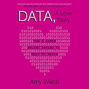 Data, A Love Story Audiobook