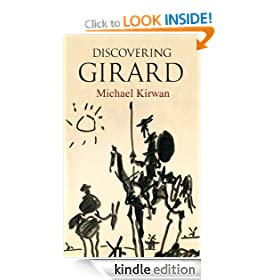 Discovering Girard (Religion Today)