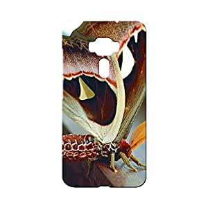 G-STAR Designer Printed Back case cover for Asus Zenfone 3 (ZE552KL) 5.5 Inch - G1972