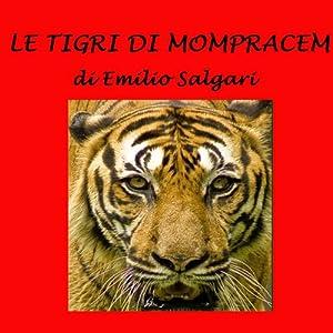 Le Tigri di Mompracem | [Emilio Salgari]