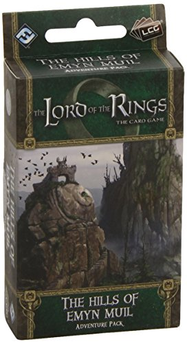 Lord of the Rings: The Hills of Emyn Muil Adventure Pack