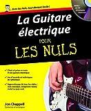La Guitare électrique pour les nuls (1Cédérom) (French Edition) (2876919834) by Daniel Ichbiah