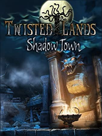 Twisted Lands 2 in 1 Bundle [Download]