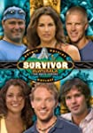 NEW Survivor: Guatemala (DVD)
