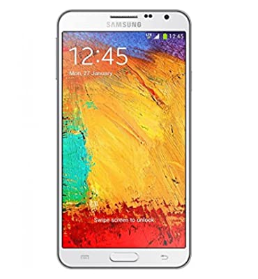 Refurbished Samsung Galaxy Note 3 Neo N750 (White)