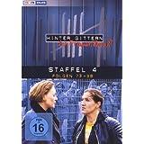 Hinter Gittern - Staffel 04 6 DVDs