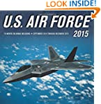 U.S. Air Force 2015: 16-Month Calenda...