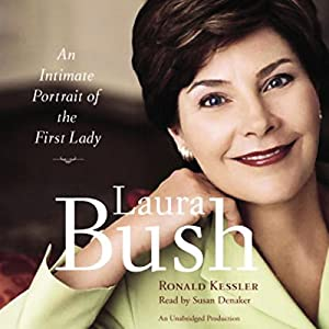 Laura Bush Audiobook