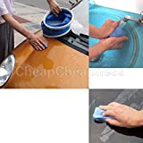 Great deal Detailing Clay Cleaning Bar Magic Blue 1pc New 180g Auto Car Clean Effect