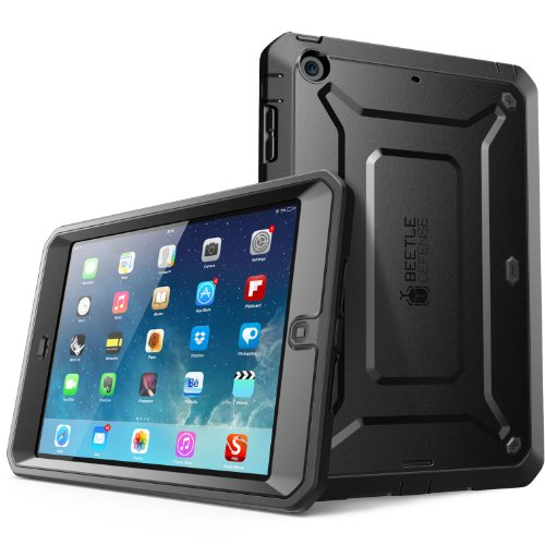 Great Deal! iPad Mini Case, SUPCASE [Heavy Duty] iPad Mini Retina Case [Beetle Defense Series] Full-...