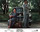 Driving Miss Daisy : 8 x 10 inches : Print : Morgan Freeman, Jessica Tandy thumbnail