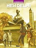"""Afficher """"Uchronie(s) n° 19 Saison 2 New Delhi"""""""