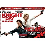 Knight & Day-Bd & Dvd Combo [Blu-ray]