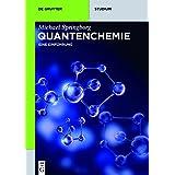 Quantenchemie: Eine Einfuhrung (de Gruyter Studium) (German and German Edition)
