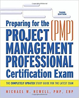 PROJECT MANAGEMENT PROFESSIONAL (PMP) EXAM... » NAVY YARD