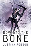 Down to the Bone (0575085665) by Robson, Justina