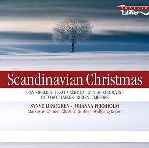Scandanavian Christmas