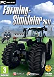 Farming Simulator 2011 (PC CD)