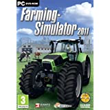 Farming Simulator 2011 (PC CD)by Excalibur Video games...