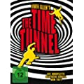 The Time Tunnel - Die komplette deutsche Staffel von 1971 (13 Folgen, Remastered, Original-Synchro, 3D-Cover) [4 DVDs]