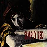 Picture Book Simply Red