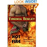 Hot As Fire ebook