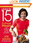 Lean in 15: 15-Minute Meals and Worko...