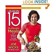 Joe Wicks (Author) (9)Buy new:   $9.99