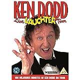 Ken Dodd - Live Laughter Tour [DVD]