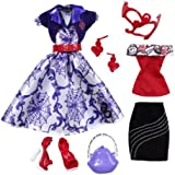 Monster High Operetta Deluxe Fashion Pack