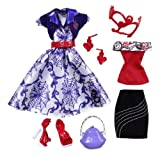 Mattel Y0405 Monster High - Fashion set 1