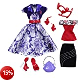 Monster High Fashion Pack Deluxe - Operetta