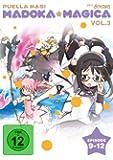 Puella Magi Madoka Magica - Vol. 3 (Episoden 9-12)