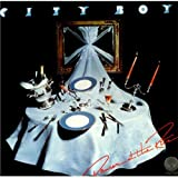 City Boy - Dinner At The Ritz - Vertigo - 6360 136