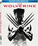 The Wolverine (Blu-ray / DVD + Digita...